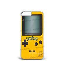 Pokemon Game Boy Color Atari 80 Retro Phone Case Cover all iPhone & Samsung