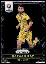Panini Euro 2016 Prizm Razvan Rat Romania Base Card No. 159