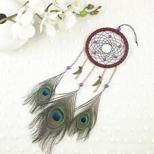 Handmade Dream Catcher Native American Indian Dreamcatcher Xmas Girl Gift