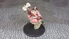 Duo (Hammer) 25 of 44 Dungeons & Dragons Miniatures Tomb of Annihilation