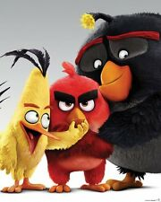 ANGRY BIRDS (CHARACTERS) Mini Poster - 40cm x 50cm MPP50643 - M101