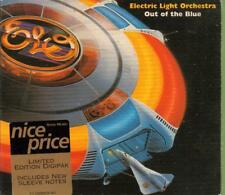 Electric Light Orchestra(CD Album)Out Of The Blue-New