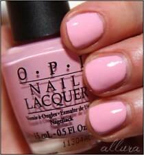 OPI Nail Polish - NL N16 - PINK FRIDAY from the Nicki Minaj Collection - LIMITED