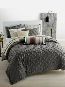 Whim by Martha Stewart You Compleat Me 2-Pc Cotton Comforter Set TWIN/XL $180