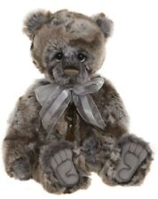 Kyra - collectable jointed plush teddy by Charlie Bears - CB191931B