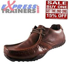 Red Tape Moccasins 100% Leather Casual Shoes for Men