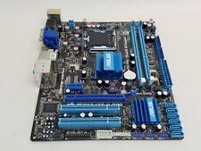 Asus P5G43T-M PRO LGA 775/Socket T DDR3 SDRAM Desktop Motherboard