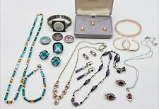 Costume Jewelry Lot of 8 Sets w/Kate Spade & Magnabilities BT027