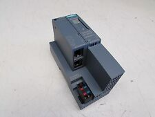 SIEMENS SIMATIC ET 200SP 6ES7155-6AU00-0BN0 XLNT USED TAKEOUT MAKE OFFER !!