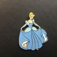 Sparkle Princesses Cinderella - Disney Pin 12385