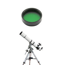 "1.25"" Light Green Moon Filter For Telescope Eyepiece Great Value UK Stock Gift"