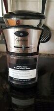 Capresso 559 Coffee Burr Grinder