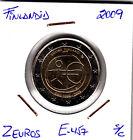 E457 MONEDA 2 EUROS SIN CIRCULAR 2009 FINLANDIA EMU