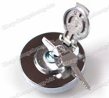 Diesel Fuel Tank Cap Cover for Komatsu PC50/55/60 Wheel Loader Locking  #RS8
