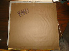 LED ZEPPELIN  (IN THROUGH  THE OUT DOOR)  LP  Brown paper bag edition