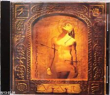 Steve Vai - Sex & Religion (CD 1998)