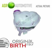 BIRTH COOLANT EXPANSION TANK RESERVOIR HEADER OE QUALITY REPLACE 8420