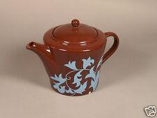 Tea Pot - Brown - Glass
