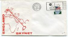 1969 SKYNET ENGLAND Kennedy Space Center USA NASA Satellite