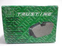 4 Pills Rear Brake Pads 4 Rear Trusting Domain AUDI Q7