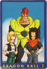 DRAGON BALL Z n° 15 - C16 C17 C18 (A2708)