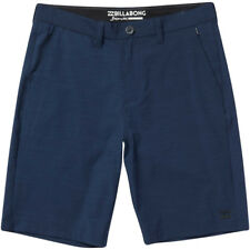 Billabong Crossfire X Slub Short (32) Navy