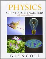 Physics For Scientists And Engineers With Modern Physics Volume 3  - by Giancoli