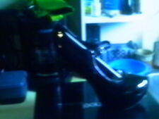 Highest Heel Collection Kissable 71 Black Patent PU B PAT Size 12 US DRAG