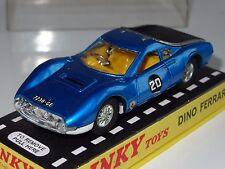 dinky FERRARI DINO - 216