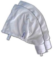 2 Pack Filter Bag Swimming Vacuum Polaris 360/380 Pool Cleaners Debris Tool New