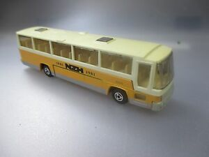 Efsi Holland: Nzh Bus, Approx. 1:87 Scale (GK22)
