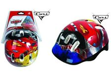 CASQUE DE PROTECTION ENFANT DISNEY CARS 95 VELO ROLLER SKATE PATINS A ROULETTES