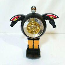 "Power Rangers Deluxe Zeo Warrior Wheel Megazord 7.25"" Figure, 1996 Bandai, Loose"