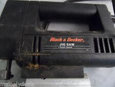 Genuine Black & Decker Corded Jig Saw 7443