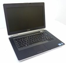 PC PORTATILE DELL LATITUDE E6420 I5 @ 2.50GHZ 500 GB!! RAM 4GB RAM WINDOWS`10