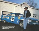 Richard Petty 1960 Plymouth Fury NASCAR - His Oldest Racecar in Existence