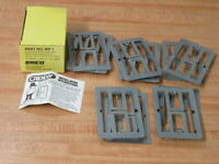 Lot of Fifty 50 Erico Caddy MEB1 Box//Low Voltage Mounting Bracket Brackets