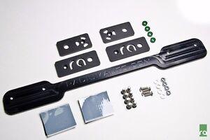 Radium Modular Rear Clam Kit for Lotus Elise 2ZZ-GE Titanium Color 20-0051-00