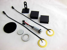 Drum Dual Trigger set for DIY edrum / For Use on Acoustic or Thick Drum Shell
