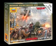 World War II 20mm Options Table Top & Historical Wargames