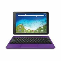 """RCA 10"""" Viking Pro 2-in-1 Laptop Tablet with Detachable Keyboard - 32GB   And..."""