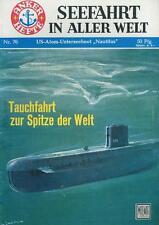 Seefahrt in aller Welt 76 (Z1), Moewig