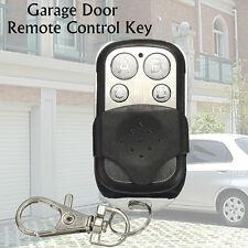4button 434MHZ Universal Electric Cloning Garage Door Remote Control Key Fob