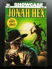 Showcase Presents Jonah Hex Volume 1 SC (DC Comics 2005 First Printing)