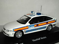 Schuco Vauxhall Diecast Vehicles with Limited Edition