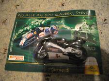 Sternquell,Motorrad Aprilia RSW 125 ccm