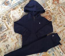 Polo Ralph Lauren Mädchen Trainingsanzug Gr. 110 / 5 TOP