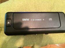 BMW 7-Series, 740i, il, 750il CD Changer 1999-2001