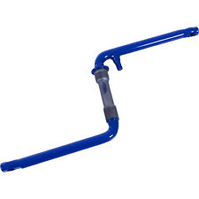 BMX Kurbel deTox 170 mm einteilig Fauber USBB Lager 18 o 20 Zoll Fahrradkurbel