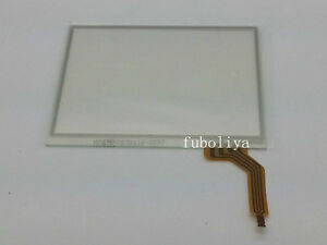 Touch Screen Digitizer for Garmin Zumo 400 450 500 550 touch Glass 76 x 63mm F88